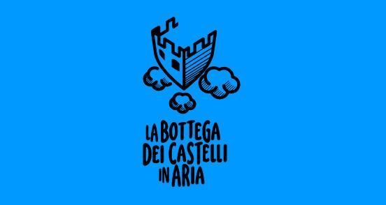 La bottega dei Castelli in Aria