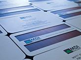 MDI Builders Business Card