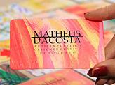 Matheus Dacosta Business Card