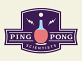 Ping Pong Scientists