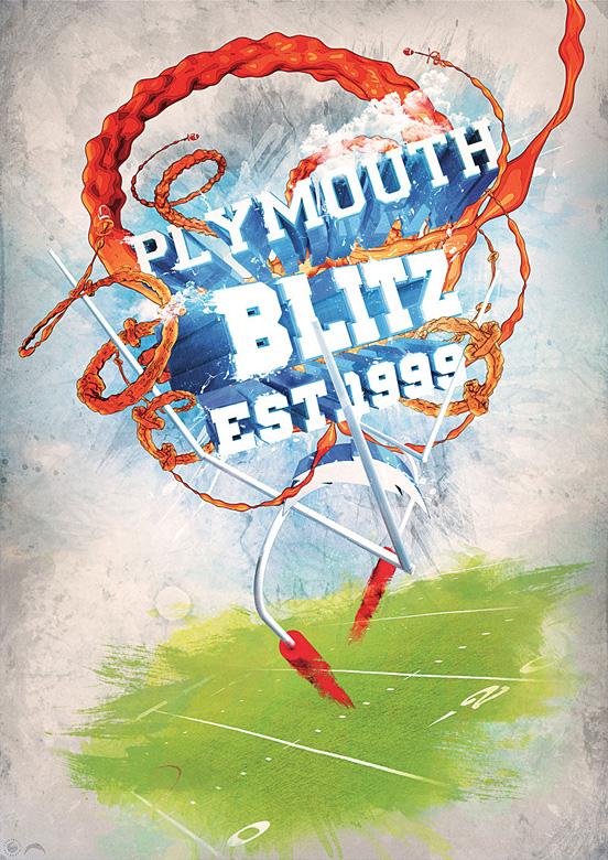 Plymouth Blitz