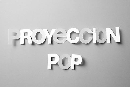 Proyecclon Pop
