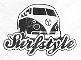 Surfstyle Volkswagen Van