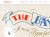 Thebayfont