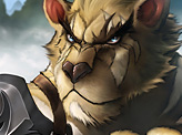 Tigarion Warmaster