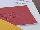Vegete Business Card