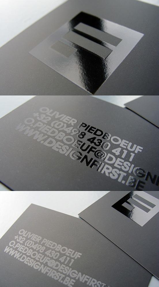 Designfirst Card