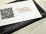 Tim Fielding Business Card