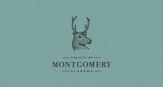 City of Montgomery Branding