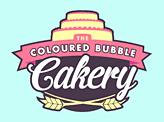 Coloured Bubble Cakery
