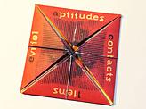 Evriel Business Card