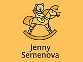 Jenny Semenova