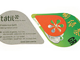 Tatil Business Card