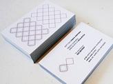 Cinzia Fortuna Business Card