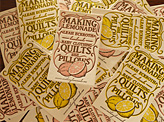 Lemonade Business Cards
