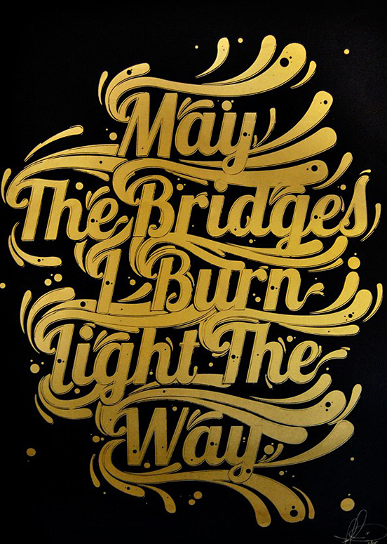 May The Bridges