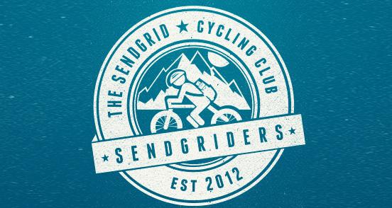 The SendGrid Cycling Club