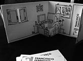 Francesco Ferrigno Business Card