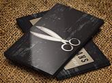 Faith Langhans Business Card