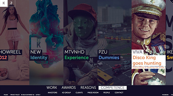 K2 Digital Agency