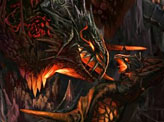 The Mother of Blackdragon