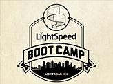 Boot Camp Branding