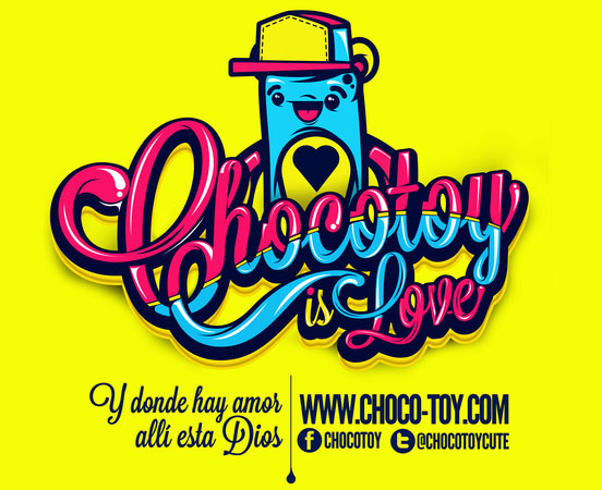 Chocotoy is Love