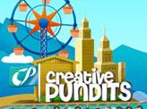 Creative Pundits