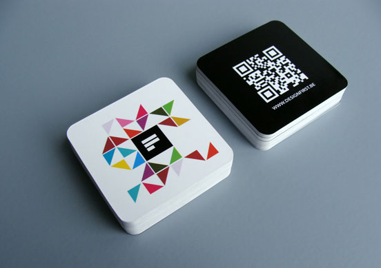 Designfirst Business Cards