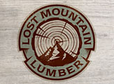 Lost Mt.