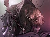 Mythmonger, Deep Lizard