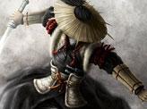 Orient Swordsman