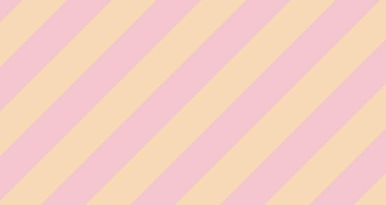 Stripe Orange Pink