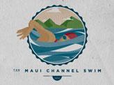 The Maui Channel Swim