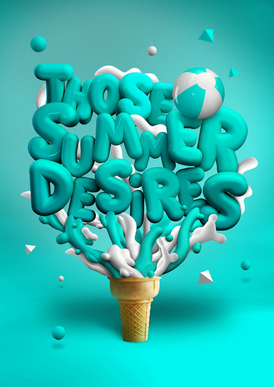 Those Summer Desires