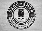 Groomsman Crest