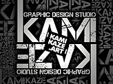 Kamikazeart Typography