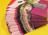 Mega Cultural Business Cards