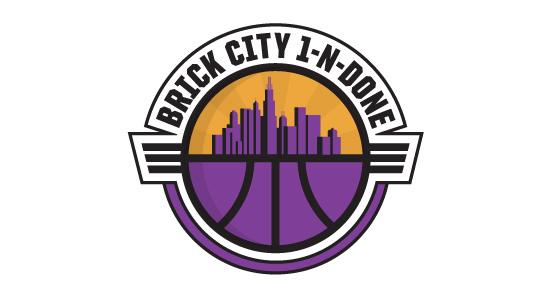 BRICK CITY 1-N-DONE