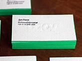 DGCV Business Card