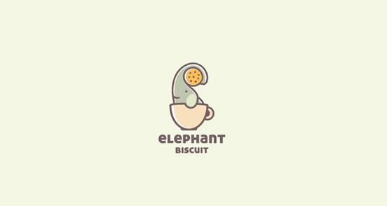 Elephant Biscuit