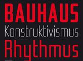 Iwan Reschniev Typeface