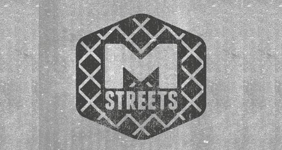 M Streets