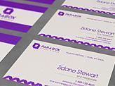 Parabox Visual Studio Business Card