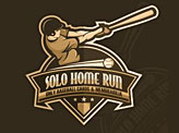 Solo Home Run