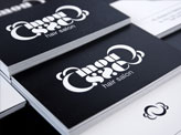Mousse Business Card