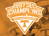 1997 SEC Champions