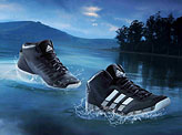 Adidas Lightweight Shoe