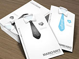 Business Shirt Tie Design