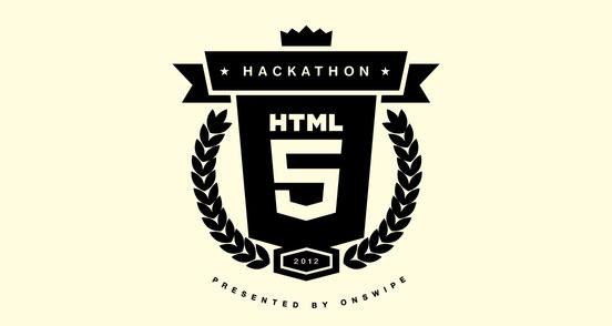 HTML5 Hackathon NYC